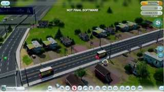 SimCity:: Gameplay Strategy