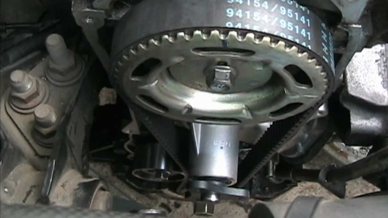 how to find pulley ratio of ford laser
