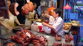 Hong Kong Street Food - 6 iconic Street Foods in Hong Kong
