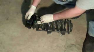 2009 Dodge Ram Suspension Lift Installation