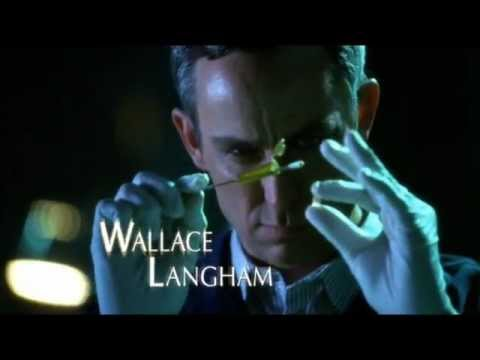 CSI Las Vegas Season 13 Intro