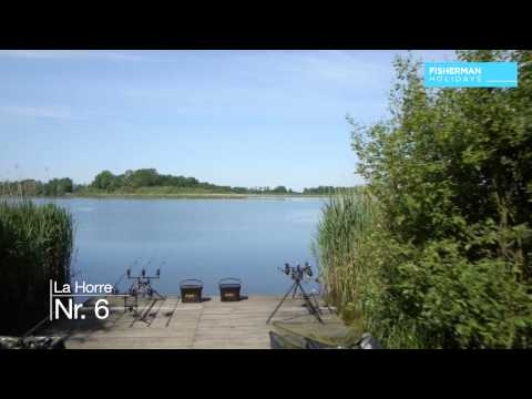 Must See Video from La Horre - Carp Fishing in France