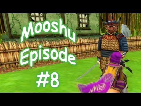 Wizard101 HD | Mooshu | Episode 8 ...