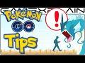 How to Play Pokémon Go - Tips & Tricks (Guide)