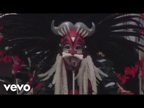 Ozzy Osbourne - DNA (Live)