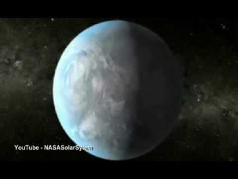 NASA: Kepler mission discovers planet systems in 'habitable zone