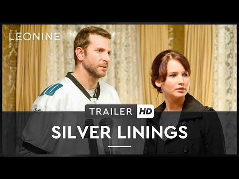 Silver Linings Playbook - Trailer (deutsch/german)
