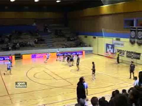 Rukometni derbi: Partizan – Metaloplastika