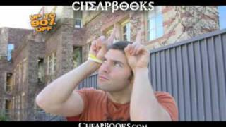 CheapBooks.com - Elephant or Duck