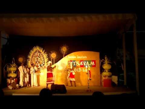 Kerala Tourism UTSAVAM 2013-14 (The Kerala Arts Festival) -021