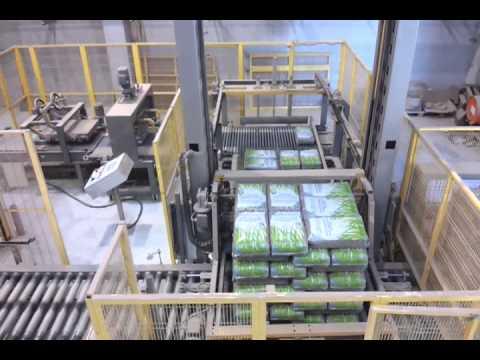 Fabricación de pellets ECOCORUM