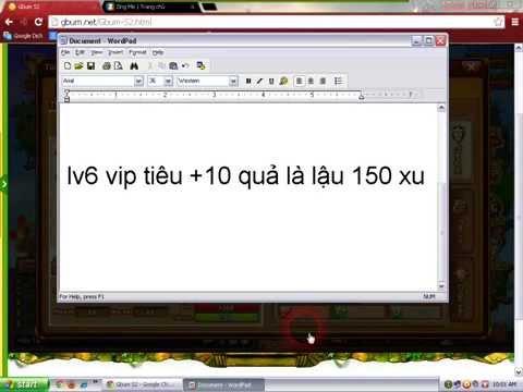 gunny lậu gbum.net gunny II