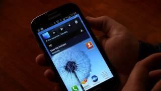 Video Samsung Galaxy Grand Duos yX45wcc5oFM