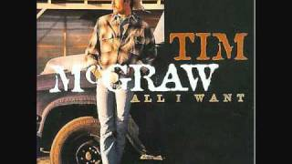 Tim McGraw I Didn't Ask, She Didn't Say
