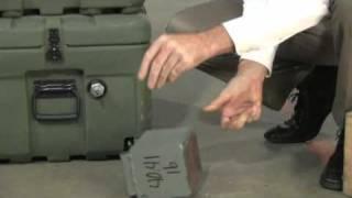 Pelican Case Polymer Engineering