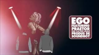 Ego feat. Praetor - Stiu c-ai fost acolo (Produs de Soundboy)