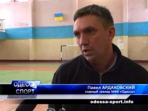 Одесса-Спорт ТВ. Выпуск№3 (95)_28.01.13