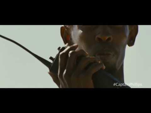 CAPTAIN PHILLIPS Film Clip -