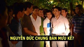Mạng sống Thiếu Tướng Nguyễn Đức Chung sau khi ra lệnh Bộ Công An bao vây tấn công Đồng Tâm Mỹ Đức?
