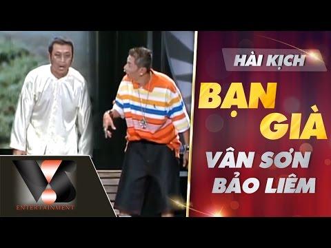 Hài Kịch Bạn già - Vân Sơn, Bảo Liêm - Show Mẹ & Quê Hương