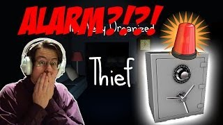 ALARM?!?! SECOND ATTEMPT Let's Play The Very Organized