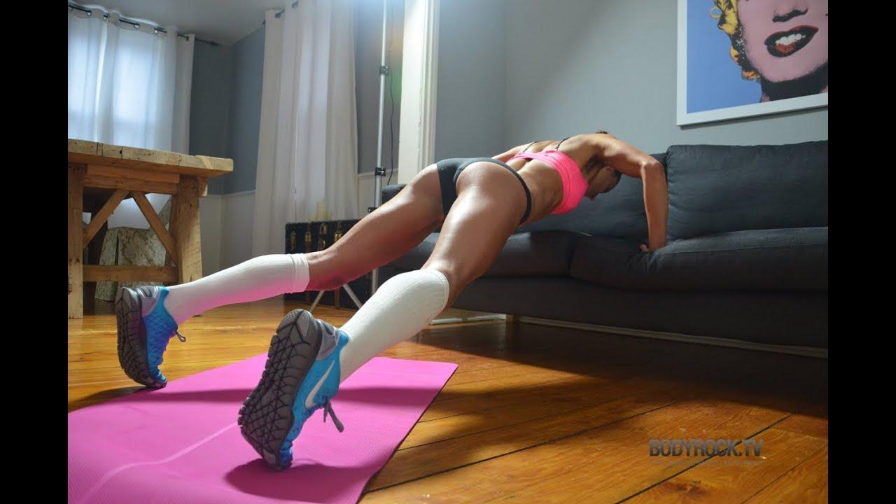 Самые сексуальные тренировки 1 фотография