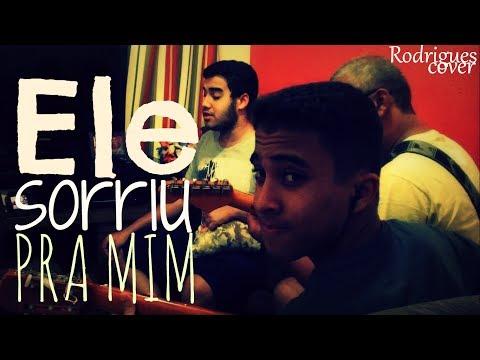 Ele Sorriu Pra Mim - Eli Soares (COVER)