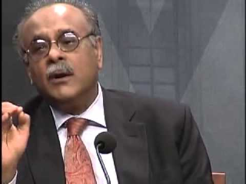 Najam Sethi - if India-Pakistan go to War