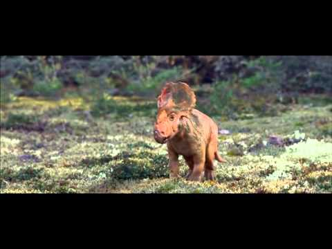 Hanh trinh cua Khung long - Walking With Dinosaurs 3D Official [Trailer 1 HD] 2013