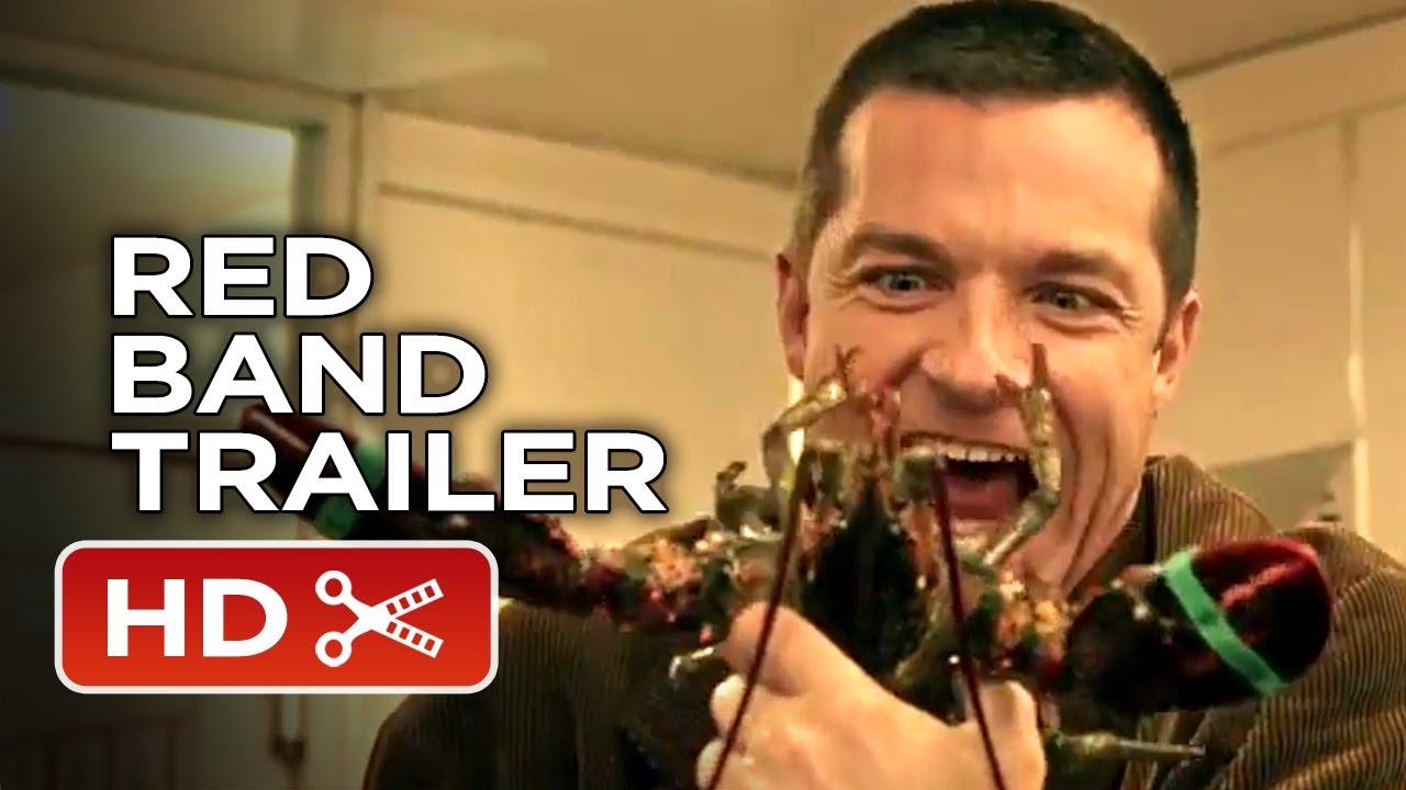 Bad Words Official Red Band Trailer #1 (2014) - Jason Bateman Movie HD