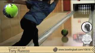Bowlingball.com DV8 Nightmare Bowling Ball Reaction Video
