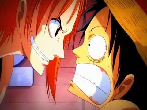 [One Piece] Luffy's Armament & Observation Haki vs Hody ...