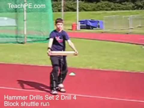 Hammer Drills Set 2 Drill 4