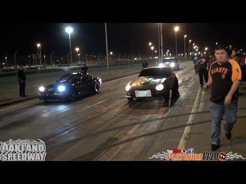 LS1 Turbo 280Z Datsun vs LQ9 FD RX7