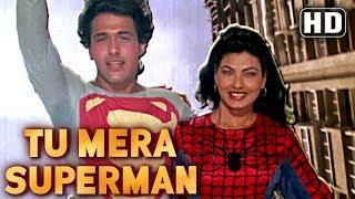 Tu Mera Superman Govinda Kimi Katkar Dariya Dil
