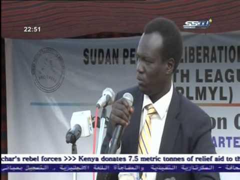 South Sudan - Riek Machar has never been wise leader