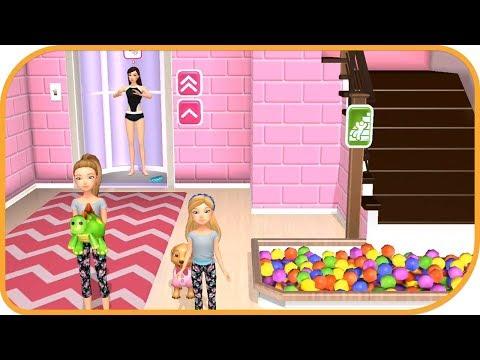 Barbie Dreamhouse Adventures #146  Budge Studios   fun mobile game   Simulation game   HayDay