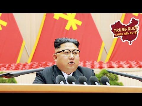 Trump Vỗ Mặt Trung Quốc Vấn Đề Bắc Triều Tiên | Trung Quốc Không Kiểm Duyệt