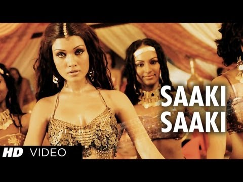 Saaki Saaki [Full Song] Musafir