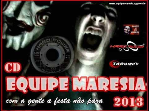 CD equipe maresia 2013 VOLUME 1-faixa 17