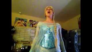 "Angi Sings: ""Let It Go"" [EXTENDED]"