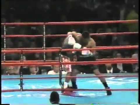 2003 12 13] Zab Judah vs Jaime Rangel (WBO Jr Welterweight Title)
