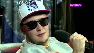 Rap Kanapa – Siwers i Tomiko
