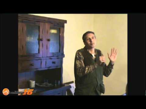 CACCIA VILLAGE 2013 FOCUS SUL CALIBRO 16