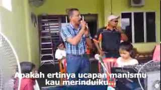 Karaoke India Nyanyi Lagu Melayu Dengan Baik