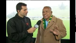 Direto da Granja Comary, Samuel Venâncio e Dadá Maravilha trazem as informações da Seleção Brasileira. O rei aposta que Felipão trará uma Seleção mais ofensiva.