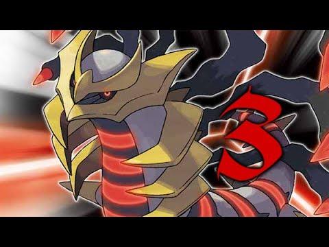 Pokemon Platinum Playthrough/Walkthrough (No Commentary) P3