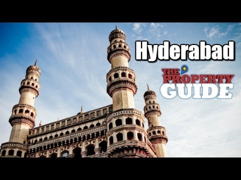 Hyderabad & Vijayawada Property Investment | The Property Guide