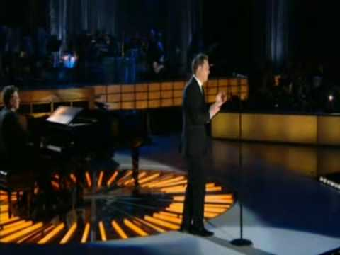 Michael Buble - Feeling Good