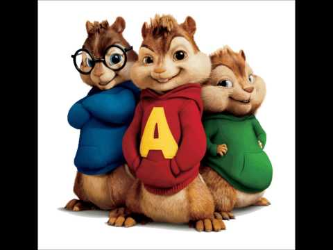 Ed Sheeran: I See Fire (Chipmunks version)